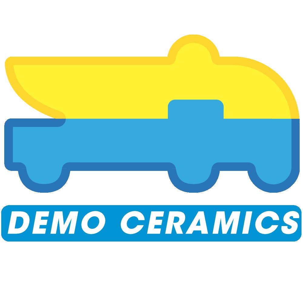 DEMO CERAMICS – Paolo Demo Ceramic Designer - Perché la parte migliore di te stesso, nasce a mille gradi