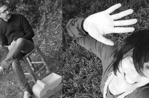 Piccoli Domani di Alessandra Ciccotti e Andrea Calatroni