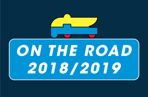 On the road 2018/2019